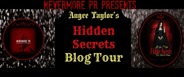 HIDDEN SECRETS TOUR BANNER