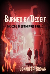 The Edge of Springwood - Burned by Deceit
