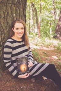Author Photo Color